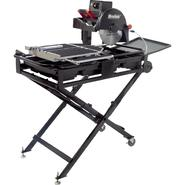 Brutus 24 in. Professional Tile Saw, With 10 in. Diamond Blade, 1-1/2 Hp Motor and Stand at Sears.com
