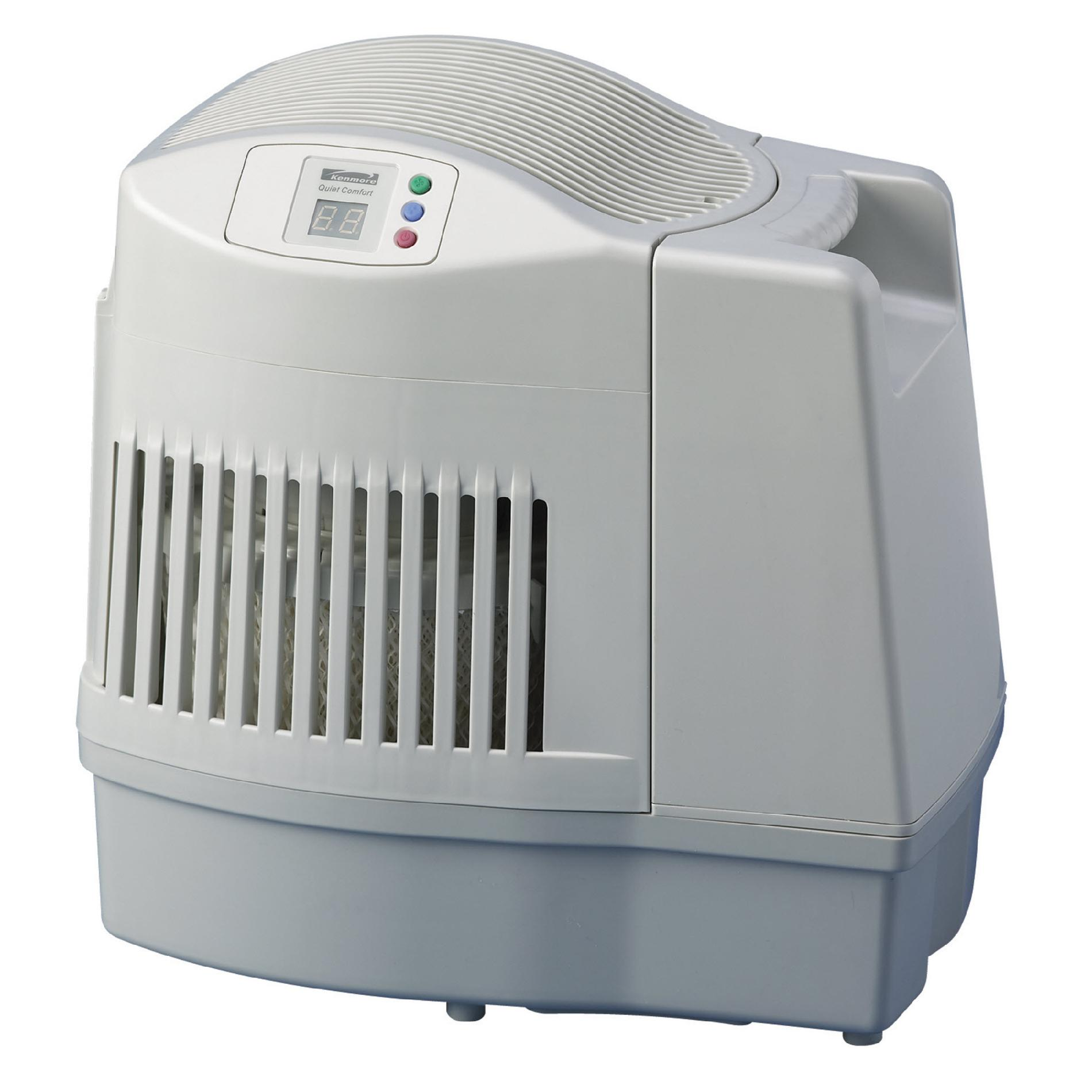 8-Gallon Evaporative Humidifier