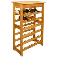 Catskill 's 36 Bottle Wine Rack at Kmart.com