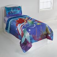 Disney Girl's Little Mermaid Twin Comforter at Kmart.com