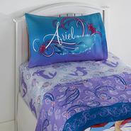 Disney Girl's Little Mermaid Twin Sheet Set at Kmart.com