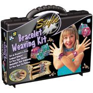 Amav Bracelet Weaving Kit at Kmart.com