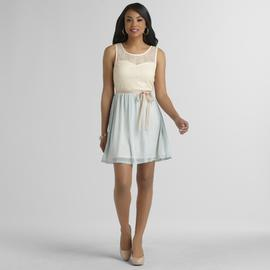 Justify Junior's Crochet Dress at Sears.com