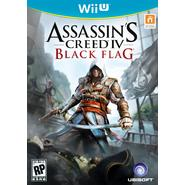 Ubisoft Assassin's Creed 4: Black Flag at Kmart.com
