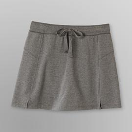 Athletech Women's French Terry Skort at Kmart.com