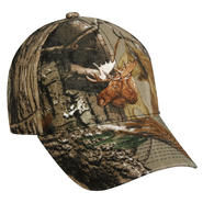 Outdoor Cap Realtree Camo Moose Hat at Kmart.com