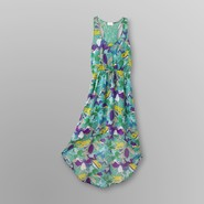Dream Out Loud by Selena Gomez Junior's High-Low Dress - Floral at Kmart.com