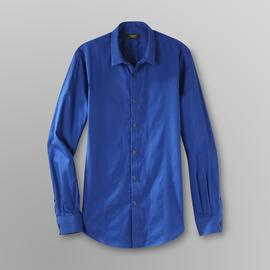 Attention Men's Big & Tall Spread Collar Dress Shirt at Kmart.com