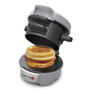 Hamilton Beach Breakfast Sandwich Maker at Kmart.com