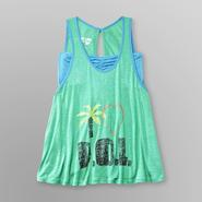 Dream Out Loud by Selena Gomez Junior's Tank Top & Bandeau at Kmart.com