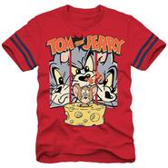 Warner Brothers Tom & Jerry Boy's Graphic T-Shirt at Kmart.com