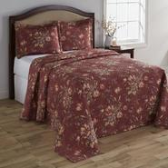 Colormate Bedspread and Shams - Floral Print at Sears.com