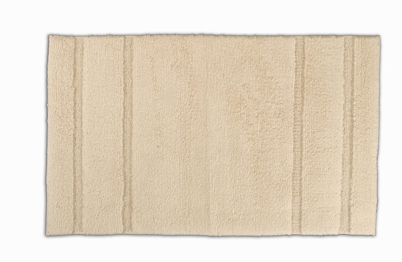 Garland Rug Majesty Cotton 24 in. x 40 in. Washable