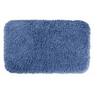 Garland Rug Serendipity 24 in. x 40 in. Shaggy Washable Nylon Rug Basin Blue at Kmart.com