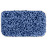 Garland Rug Serendipity 30 in. x 50 in. Shaggy Washable Nylon Rug Basin Blue at Kmart.com