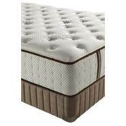 Stearns & Foster Estate Angie Firm Queen Mattress Set at Sears.com