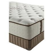 Stearns & Foster Lux Estate Alejandra Firm Queen Mattress Set at Sears.com
