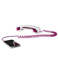 Swissvoice (CH05-PK) Corded Handset for Mobile Devices; Apple iPhone and Android phones as well as tablet & PC with an audio jack connector at Kmart.com