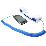 Swissvoice (CH05-BL) Corded Handset for Mobile Devices; Apple iPhone and Android phones as well as tablet & PC with an audio jack connector at Kmart.com