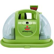 Bissell Little Green® Portable Spot Cleaner at Sears.com