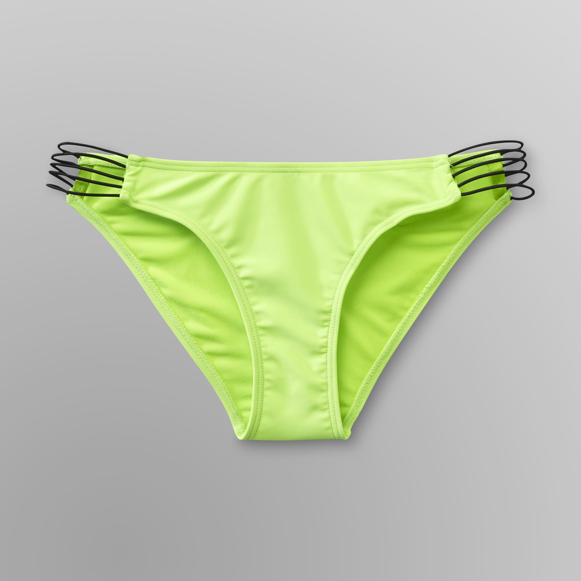 Bongo Junior's Strappy Bikini Bottoms at Kmart.com