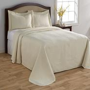 Cannon Bedspread & Shams - Filigree Quilting at Sears.com