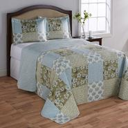Colormate Marie Bedspread Set - Quilted at Sears.com