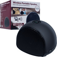Northwest™ Bluetooth Wireless Portable Speaker w/ Microphone at Kmart.com