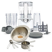 Ninja Kitchen System & Mixing Bowl Bundle at Sears.com