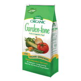 Espoma Espoma Garden Tone - 4 pound at mygofer.com