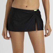 Jaclyn Smith Women's Swim Skirt at Kmart.com