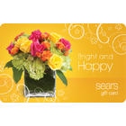 Bright & Happy Roses eGift Card