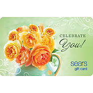 Celebrate Your Gift Card at Kmart.com