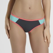 Athletech Women's Brief Bikini Bottoms at Kmart.com