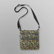 Joe Boxer Women's Ice Baby Mini Crossbody Bag - Floral at Kmart.com