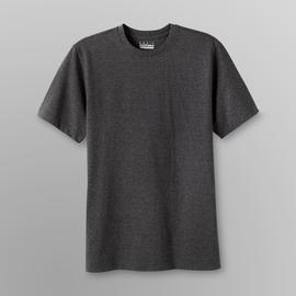 Basic Editions Men's Big & Tall Heathered T-Shirt at Kmart.com