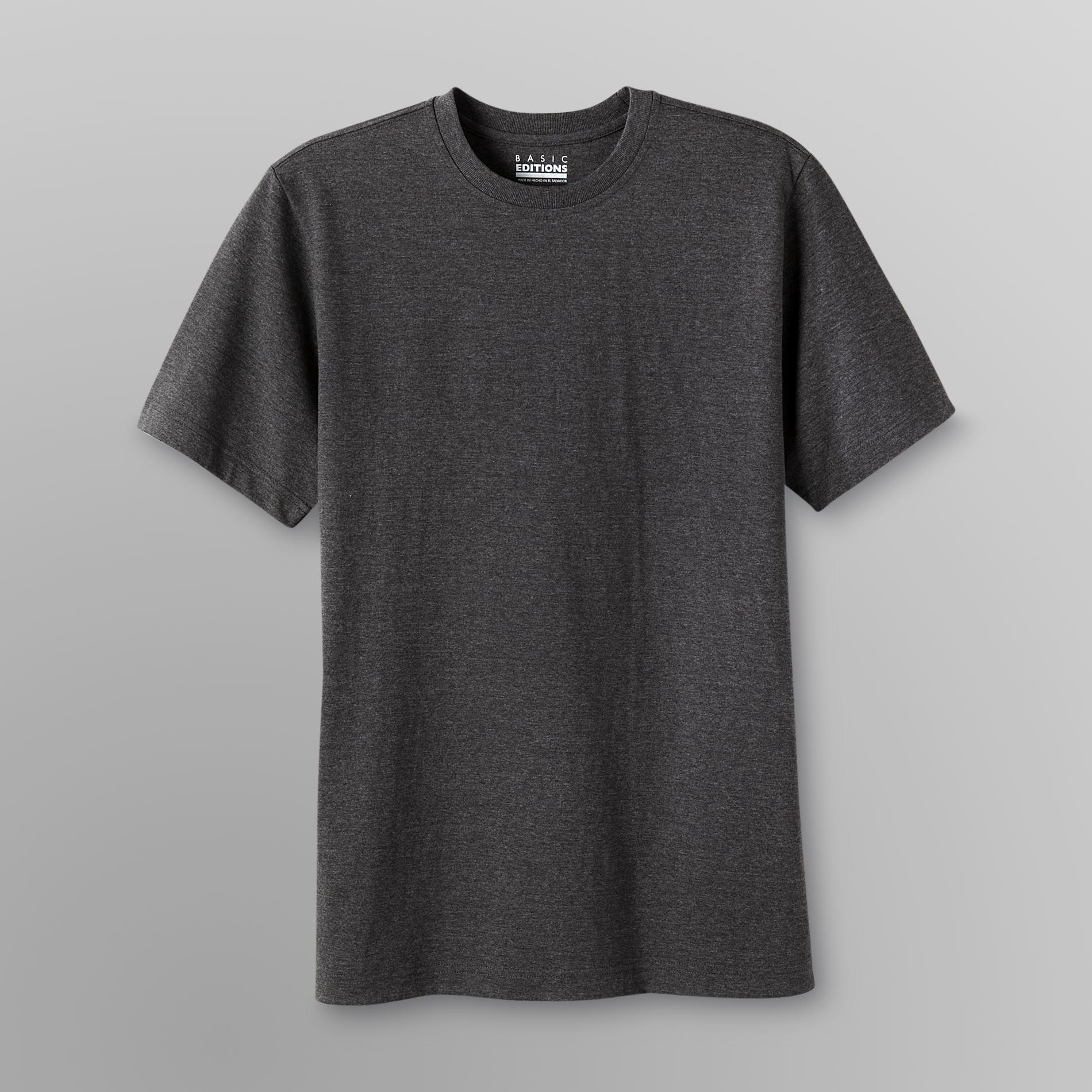 Men's Heathered T-Shirt