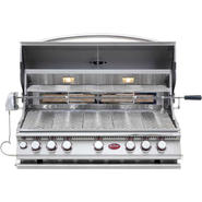 Cal Flame 5-Burner Stainless Steel Convection Grill with Rotisserie at Kmart.com