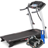 ProForm Treadmill, Hydration and Hand Weight Bundle  ...