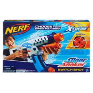 NERF SUPER SOAKER SWITCH SHOT Blaster at Kmart.com