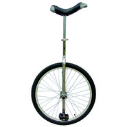 "UNO 24"" Unicycle (Silver) at Sears.com"