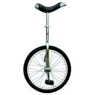 "M-Wave 20"" Unicycle (Silver) at Sears.com"