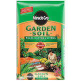 Scotts 1 cu. ft. Miracle-Gro Garden Soil Palm, Cactus & Citrus at mygofer.com