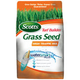 Scotts 3 lb. Turf Builder High Traffic Mix at mygofer.com