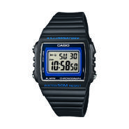 Casio Men's Black Square Digital Design Watch at Kmart.com