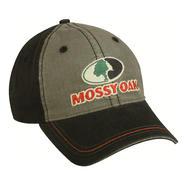 Mossy Oak Green Ripstop Adjustable Hat at Kmart.com