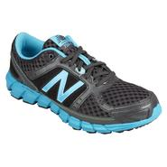 New Balance Women's 750V1 Running Athletic Shoe - Grey/Blue at Sears.com