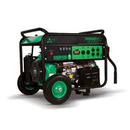 Champion Global Power Equipment Clean Burning 71330 LPG 5000/6000 Watt Portable Electric Start Generator CARB Compliant at Sears.com