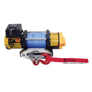 T-Max ATW PRO-4500S Winch Synthetic Rope at Kmart.com