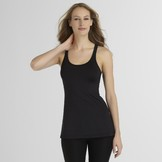 Inspirations Women's Shaper Tank Top at mygofer.com